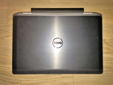 Dell Latitude E6430S i7-3540M 4GB RAM HDD 250GB. Кропивницкий. фото 1