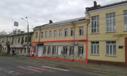 Продажа здания на Пересыпи.. Одесса. фото 1