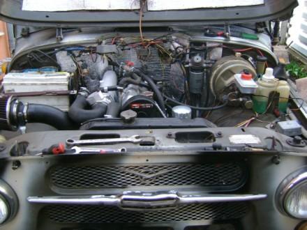 Двигуни готові до монтажу під коробку передач УАЗ всіх модефікацій. Встановлені . Ровно, Ровненская область. фото 7