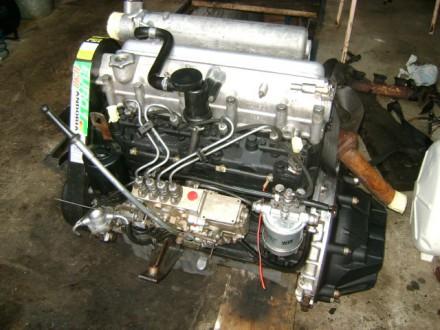 Двигуни готові до монтажу під коробку передач УАЗ всіх модефікацій. Встановлені . Ровно, Ровненская область. фото 2