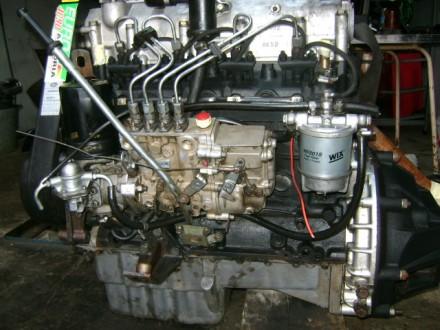 Двигуни готові до монтажу під коробку передач УАЗ всіх модефікацій. Встановлені . Ровно, Ровненская область. фото 6
