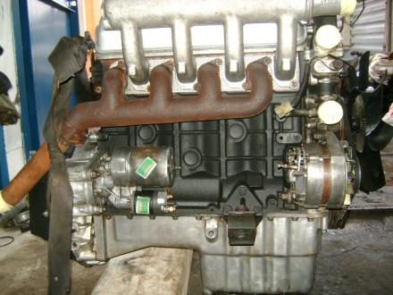 Двигуни готові до монтажу під коробку передач УАЗ всіх модефікацій. Встановлені . Ровно, Ровненская область. фото 4