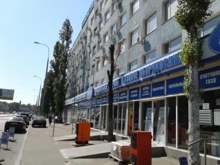 Продажа офисного здания на Балковской.. Одесса. фото 1