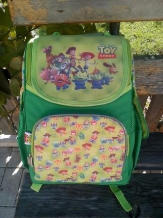 Продам школьный рюкзак kite. Житомир. фото 1