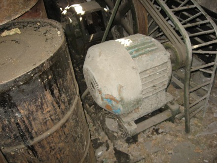 Электродвигатель б/у 22 кВт. Краматорск. фото 1