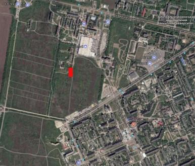 Продам земельные участки (приватизированные) - 6 участков = 4 гектара, (5 участк. Кропивницкий, Кировоградская область. фото 11