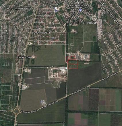 Продам земельные участки (приватизированные) - 6 участков = 4 гектара, (5 участк. Кропивницкий, Кировоградская область. фото 7