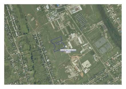Продам земельные участки (приватизированные) - 6 участков = 4 гектара, (5 участк. Кропивницкий, Кировоградская область. фото 5