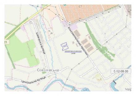 Продам земельные участки (приватизированные) - 6 участков = 4 гектара, (5 участк. Кропивницкий, Кировоградская область. фото 2