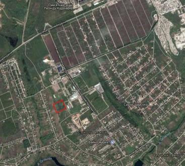 Продам земельные участки (приватизированные) - 6 участков = 4 гектара, (5 участк. Кропивницкий, Кировоградская область. фото 4