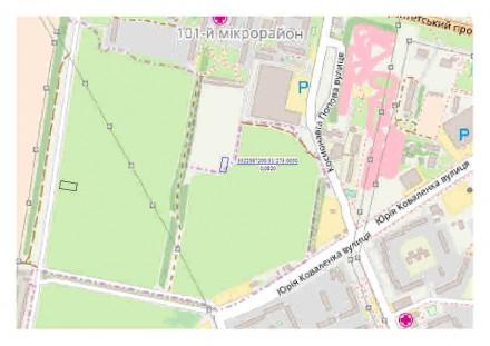 Продам земельные участки (приватизированные) - 6 участков = 4 гектара, (5 участк. Кропивницкий, Кировоградская область. фото 9