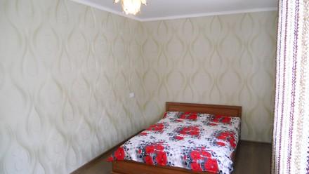 Сдам 2-х комнатную квартиру на длительно.. Черноморск (Ильичевск). фото 1