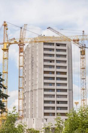 Продам 1 ком. кв. в новостройке ЖК Рогатинский .. Харьков. фото 1