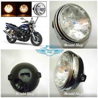 Фара Honda CB 400 600 Suzuki Bandit 250 400 600. Харьков. фото 1