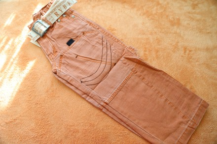 Продам стильные котоновые штаны на мальчика 3-4 года (р.104)  Новые, с биркой, . Днепр, Днепропетровская область. фото 5