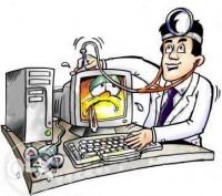 Профессиональная компьютерная помощь. Каменское. фото 1