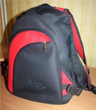 Рюкзак спортивный Dingda. Сумы. фото 1