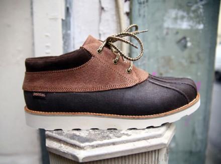 черевики ботинки Pointer Pluckrose. Львов. фото 1