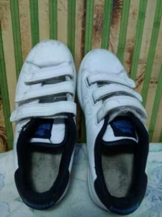 3fc751715 Кожаные кроссовки на мальчика 35р стелька 21.5см Кожаные кроссовки на  мальчика. Киев, Киевская
