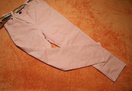 Штаны, брюки George на девочку 4-5 лет. Днепр. фото 1