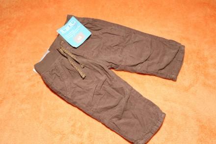 Продам штаны Lupilu (Германия) на малышей от 2 до 6 мес. (62-68 см). Подойдут ка. Днепр, Днепропетровская область. фото 4