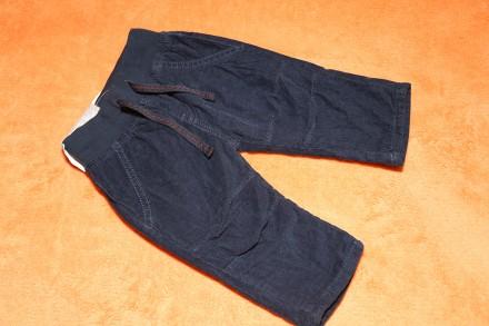 Продам штаны Lupilu (Германия) на малышей от 2 до 6 мес. (62-68 см). Подойдут ка. Днепр, Днепропетровская область. фото 3
