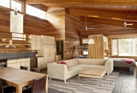 Вагонка деревянная - гарантия сушки, качества.