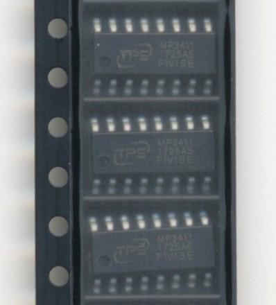 Параметры MP3411:  - Входное напряжение: 4.4-5.5в - Напряжение батареи: 2.9-4. Черноморск (Ильичевск), Одесская область. фото 4