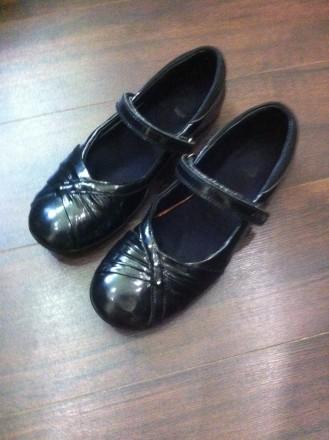 Туфлі для дівчинки. Ивано-Франковск. фото 1