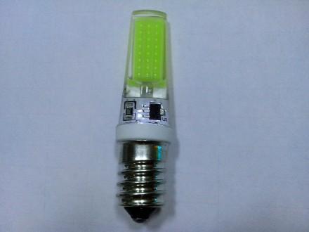 Светодиодная LED лампа для швейной машины/холодильника. Купянск. фото 1