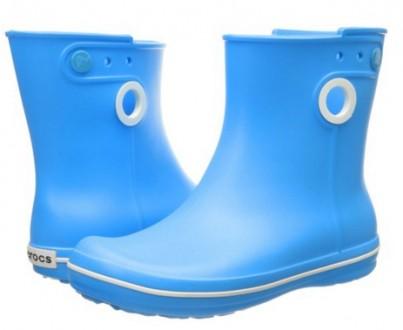 Полусапожки  Крокс, 39, 40 - crocs Women´s Jaunt Shorty Boot  W9, W10  Очень к. Ивано-Франковск, Ивано-Франковская область. фото 3
