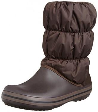 Сапоги Крокс, crocs Womens Winter Puff Boot,   размер                 Синие . Ивано-Франковск, Ивано-Франковская область. фото 5