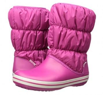 Сапоги Крокс, crocs Womens Winter Puff Boot,   размер                 Синие . Ивано-Франковск, Ивано-Франковская область. фото 4