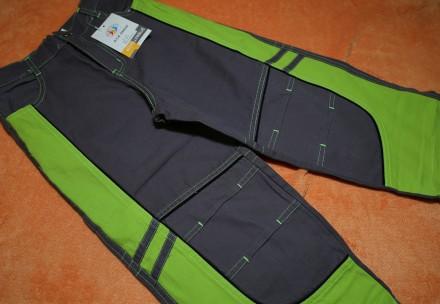 Продам стильные котоновые реперские штаны на мальчика 5-6 лет (р.110)  Новые, с. Днепр, Днепропетровская область. фото 2