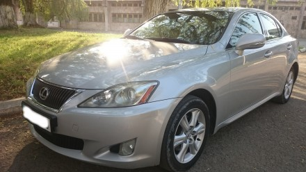 Продам Lexus IS 220 2008'. Ивано-Франковск. фото 1