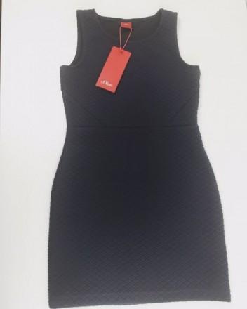 Стильное и элегантное платье для девочки S.Oliver,покупала в Германии. Киев. фото 1