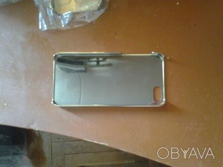Чехол бампер для iPhone 5 / 5S