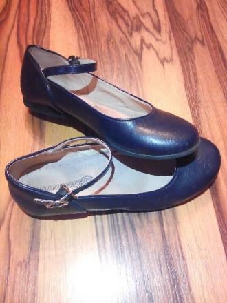 Продаються шкільні туфлі. Ивано-Франковск. фото 1