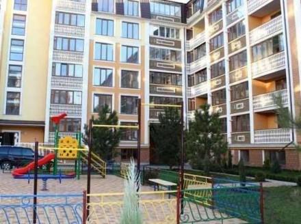Посуточно,парк Победы,маршала Говорова. Одесса. фото 1