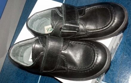 Фірм. туфельки, бренд Італія, 16-17 см. Ивано-Франковск. фото 1