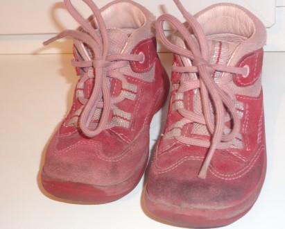 Чоботи Сапоги Ботинки Чобітки.Супер Фіт 23 розмір 15 см. Львов. фото 1