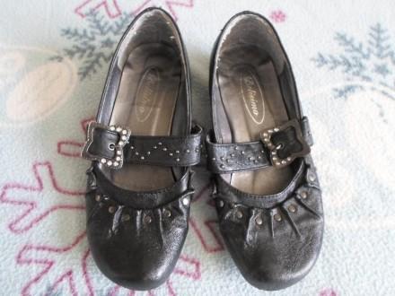 Туфли для девочки. Ужгород. фото 1