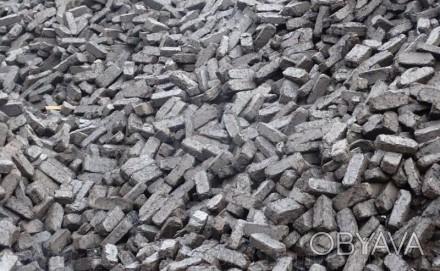 Торфяные брикеты «Волыньторф» лучшего качества в Харькове