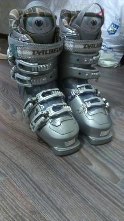 ГОРНОЛЫЖНЫЕ ботинки Dalbello Aspire 80. Киев. фото 1