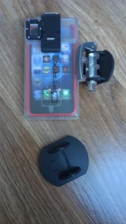 Чехол Противоударный и Водонепроницаемый Optrix для IPhone 5. Киев. фото 1