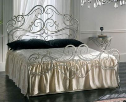 Кровати кованые отпроизводителя. Киево-Святошинский. фото 1