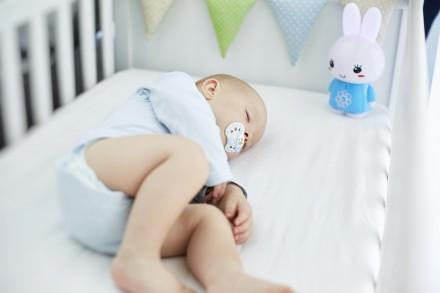 Интерактивная игрушка заяц Alilo. Киев. фото 1