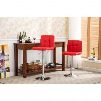 Барный стул HY-356-3 станет ярким элементом кухни в стиле лофт и хай-тек. Креати. Киев, Киевская область. фото 9