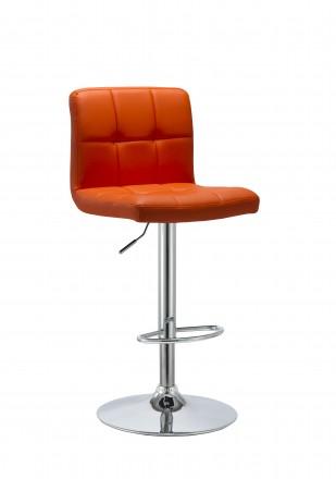 Барный стул HY-356-3 станет ярким элементом кухни в стиле лофт и хай-тек. Креати. Киев, Киевская область. фото 6