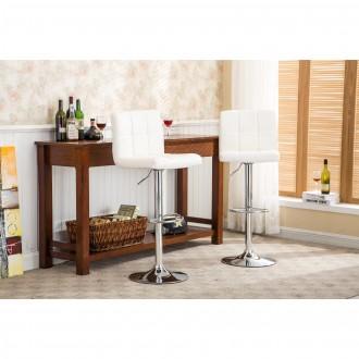 Барный стул HY-356-3 станет ярким элементом кухни в стиле лофт и хай-тек. Креати. Киев, Киевская область. фото 11